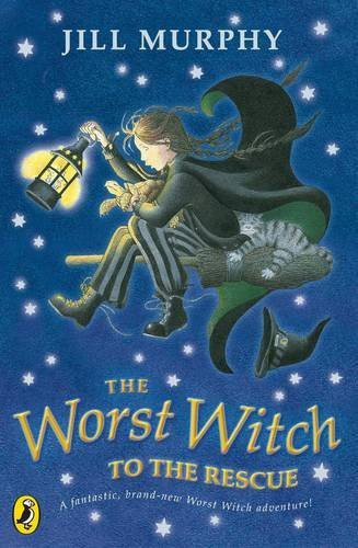 Jill Murphy Worst Witch To The Rescue. Jill Murphy The