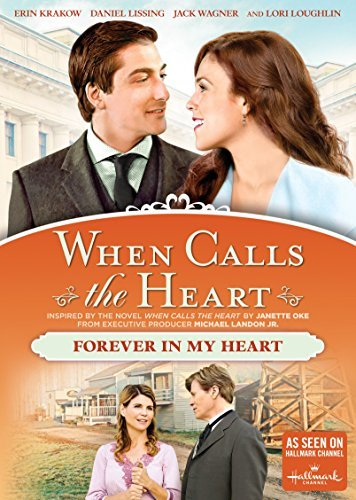 When Calls The Heart Forever In My Heart When Calls The Heart Forever In My Heart DVD Nr