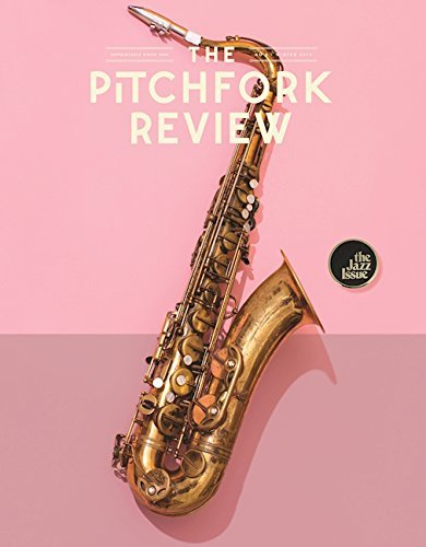 Pitchfork The Pitchfork Review Issue #9 (spring)