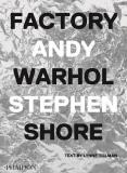 Stephen Shore Factory Andy Warhol
