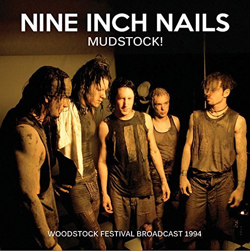 Nine Inch Nails Mudstock!