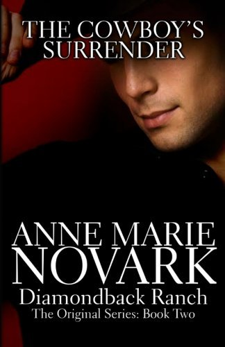 Anne Marie Novark The Cowboy's Surrender