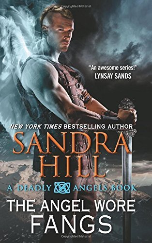 Sandra Hill The Angel Wore Fangs