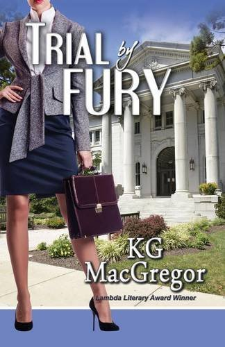 Kg Macgregor Trial By Fury