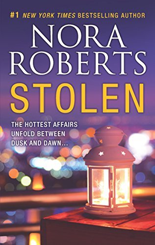 Nora Roberts Stolen Nightshade\night Smoke