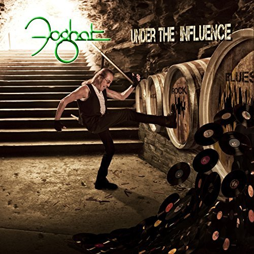 Foghat Under The Influence