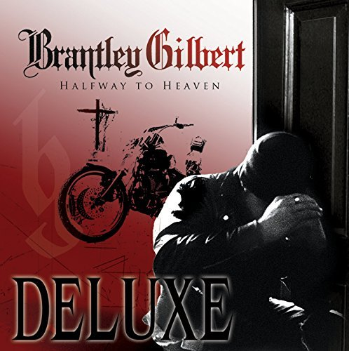Brantley Gilbert Halfway To Heaven 2xlp 180g