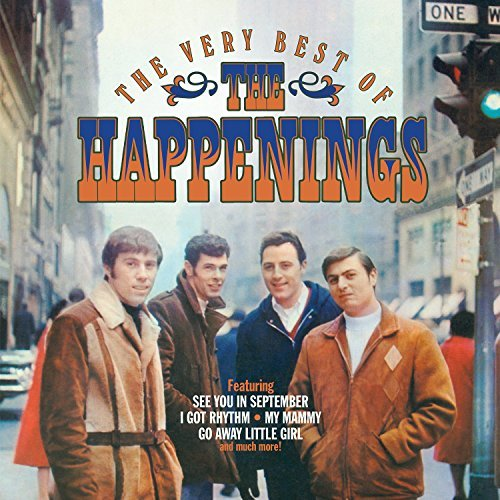 Happenings Very Best Of The Happenings