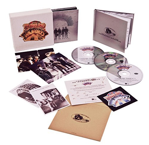 Traveling Wilburys Traveling Wilburys Collection [deluxe] 2cd DVD Dlx
