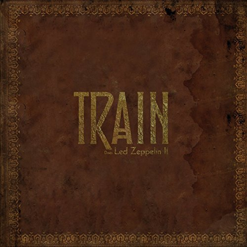 Train Does Led Zeppelin Ii