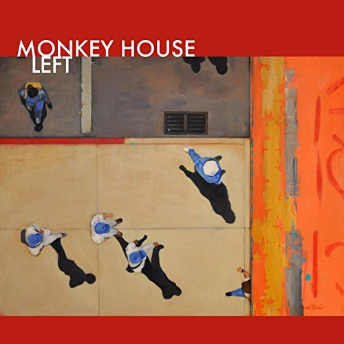Monkey House Left