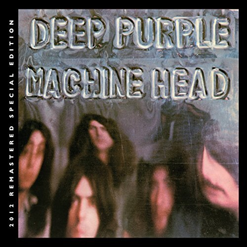 Deep Purple Machine Head (40th Anniversary