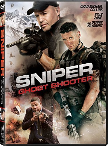 Sniper Ghost Shooter Sniper Ghost Shooter DVD R