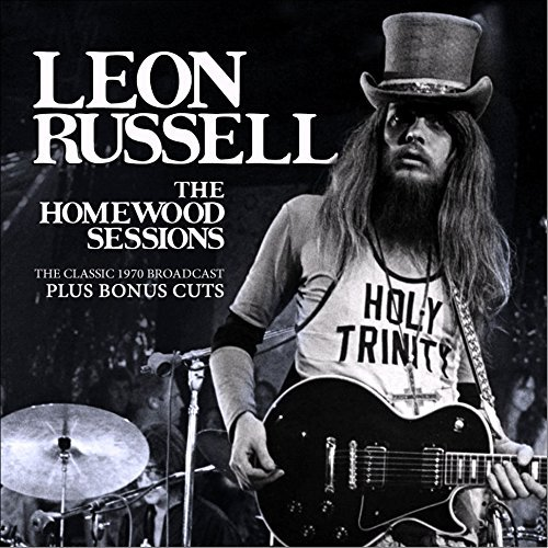 Leon Russell The Homewood Sessions