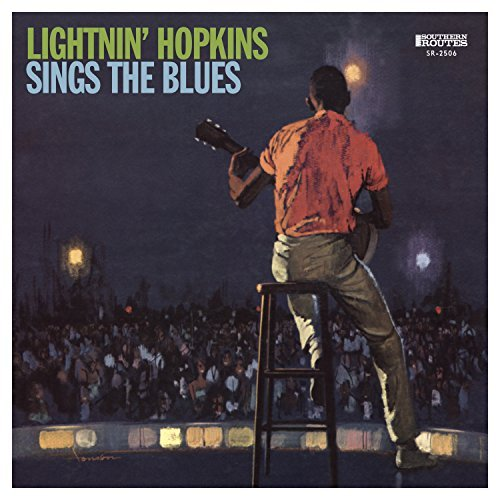 Lightnin' Hopkins Sings The Blues