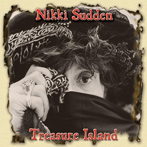 Nikki Sudden Treasure Island