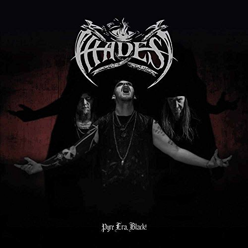 Hades Almighty Drudkh Pyre Era Black One Who Talks