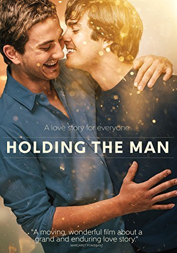 Holding The Man Corr Stott DVD Nr