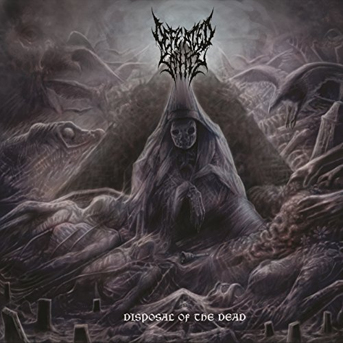 Defeated Sanity Disposal Of The Dead