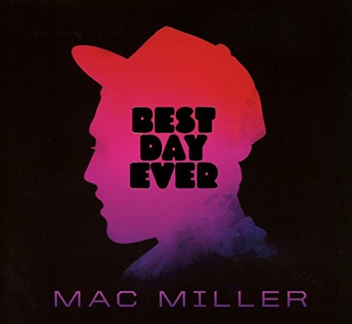 Miller Mac Best Day Ever 2lp