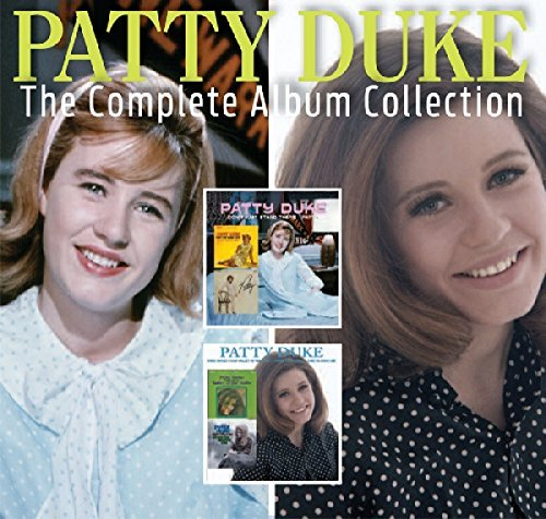 Patty Duke Complete Album Collection 2cd