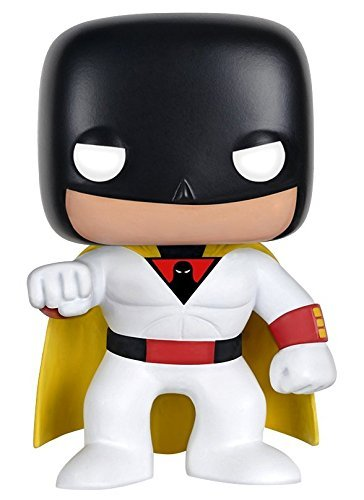Funko Funko Pop Animation Space Ghost