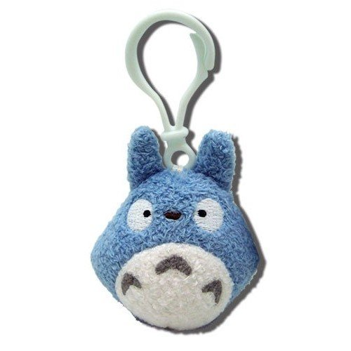 Backpack Clip Totoro Backpack Clip Assortment 4037347
