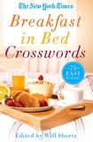 The New York Times The New York Times Breakfast In Bed Crosswords 75 Easy Puzzles