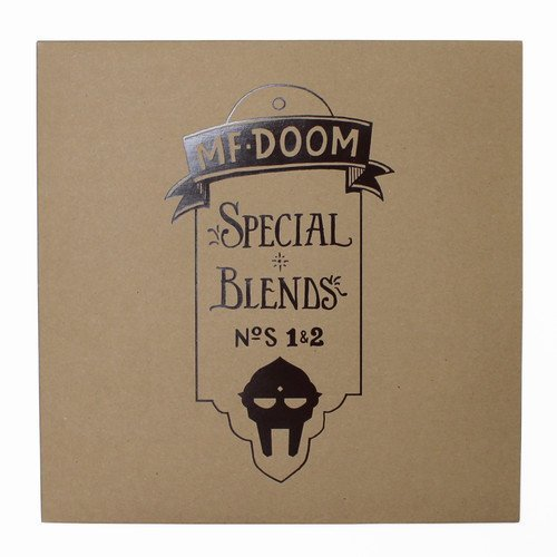 Mf Doom Special Blends Vol. 1 & 2