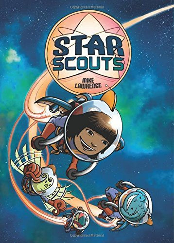 Mike Lawrence Star Scouts