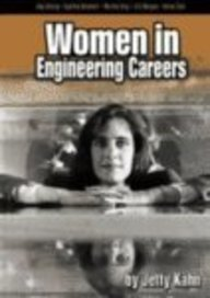 Jetty Kahn Women In Engineering Careers Capstone Short Biographies