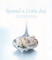 Philadelphia Cream Cheese Spread A Little Joy A Collection Of Simple & Delicious Philadelphia Recipes To Inspire & Enjoy