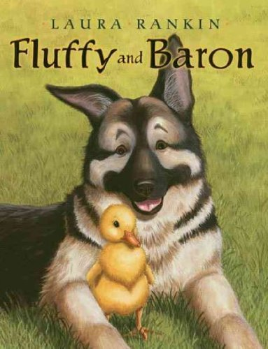 Laura Rankin Fluffy & Baron