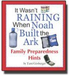 Tami Girsberget It Wasn't Raining When Noah Built The Ark