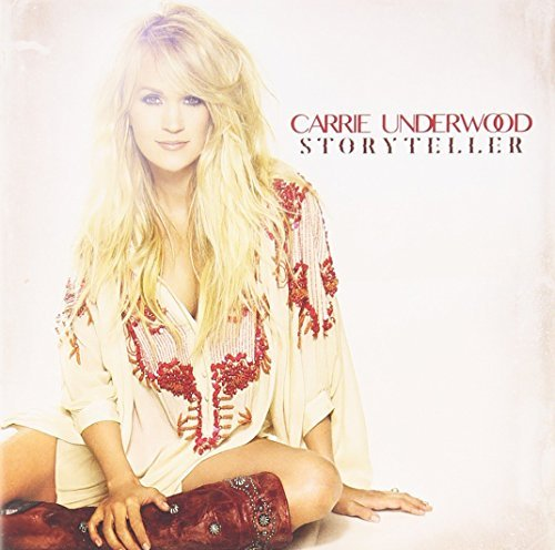 Carrie Underwood Carrie Underwood Storyteller {deluxe Edition} CD W