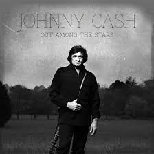 Johnny Cash Johnny Cash Out Among The Stars The Lost Album C