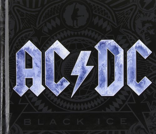 Ac Black Ice