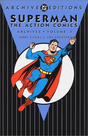 Jerry Siegel Superman