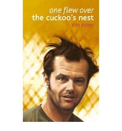 Ken Kesey One Flew Over The Cuckoo's Nest