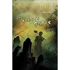 Peg Kehret The Ghost's Grave