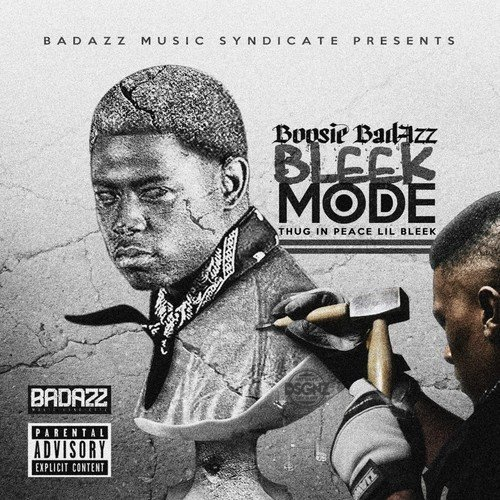Boosie Badazz Bleek Mode (thug In Peace Lil Explicit Version