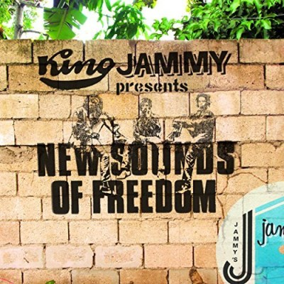King Jammy King Jammy Presents New Sounds