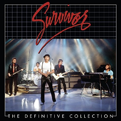 Survivor Definitive Collection