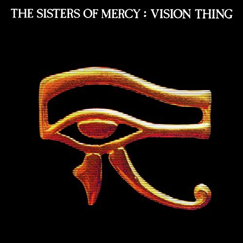 Sisters Of Mercy Vision Thing Era