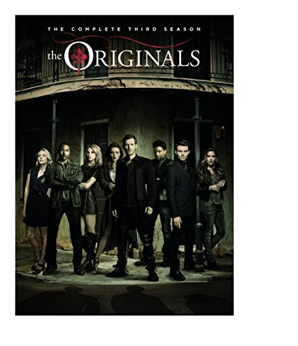 Originals Season 3 DVD