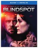 Blindspot Season 1 Blu Ray