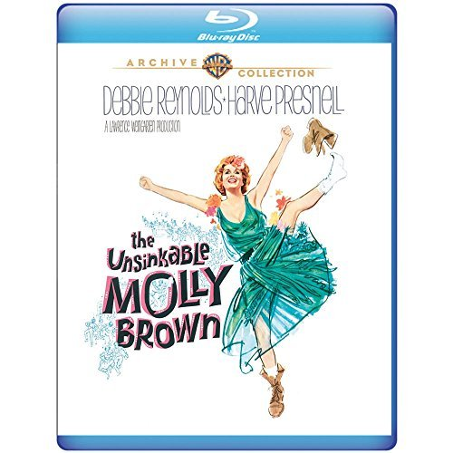 Unsinkable Molly Brown Unsinkable Molly Brown Made On Demand