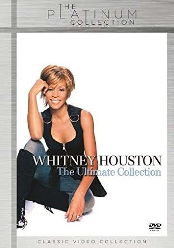 Whitney Houston Ultimate Collection Import Gbr