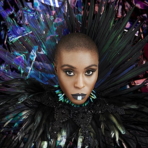 Laura Mvula Dreaming Room Import Gbr