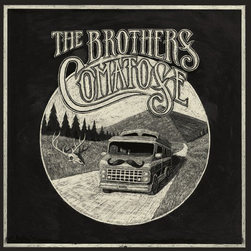 Brothers Comatose Respect The Van